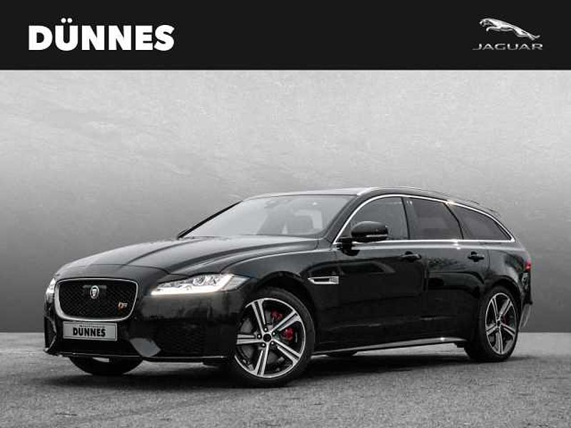 Jaguar XF 30d Sportbrake  Fist Edition