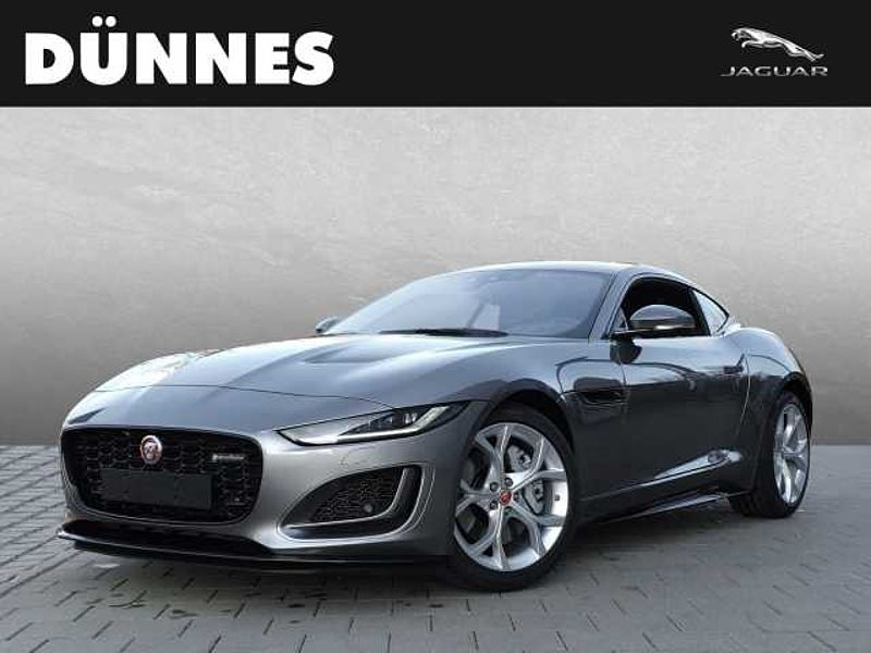 Jaguar F-Type Coupe P300 Aut. R-Dynamic
