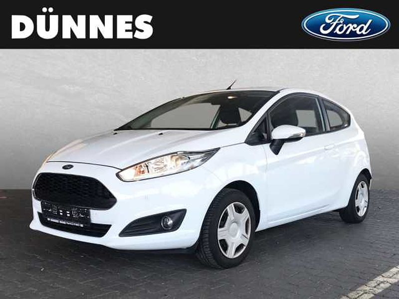 Ford Fiesta 1.0 Celebration